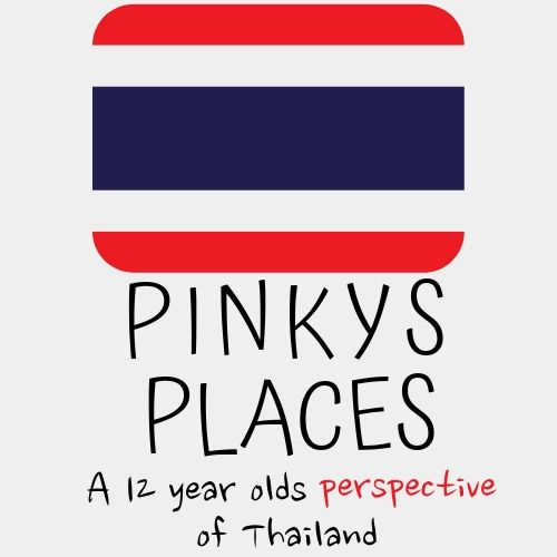 Pinky's Places